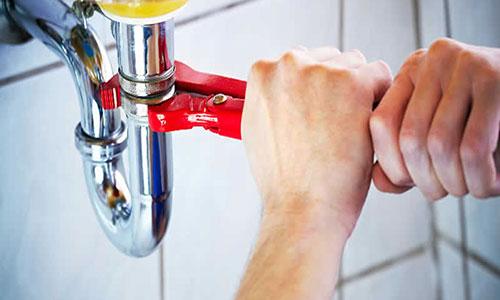 diventare idraulico