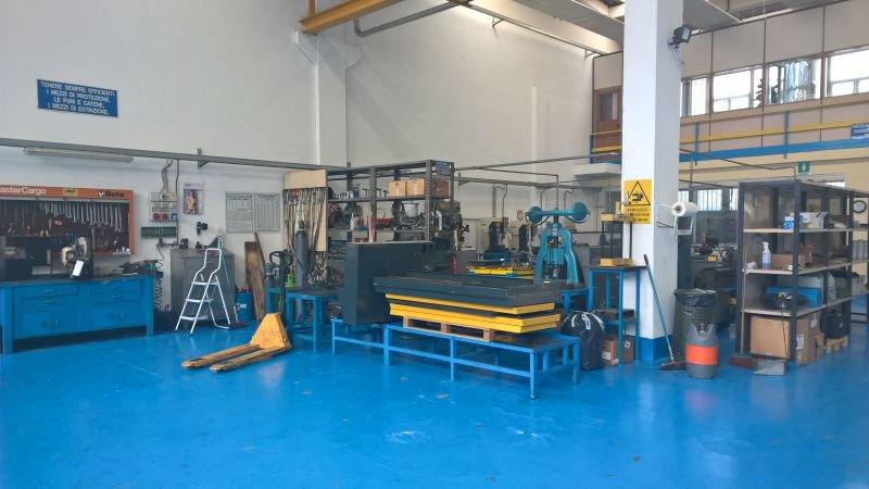 compressori industriali steri