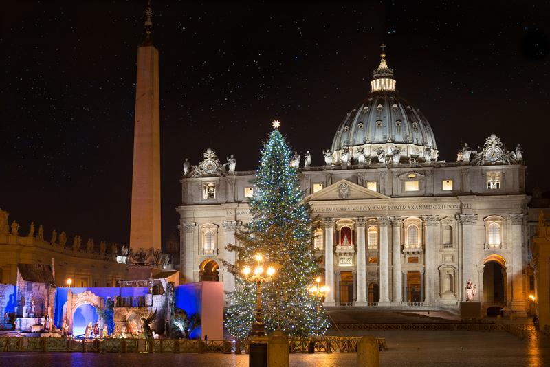 Eventi ville capodanno 2019 Roma