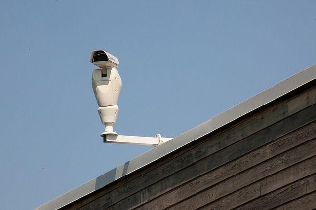 migliori videocamere di sicurezza