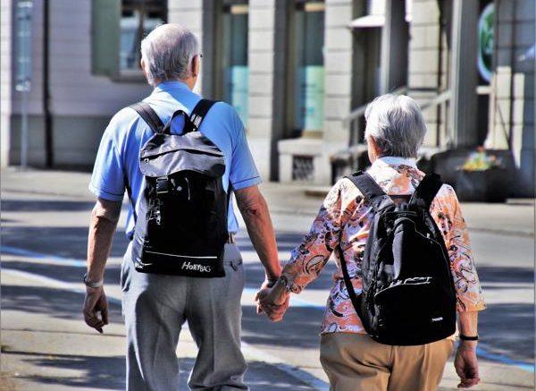 toccasana per anziani