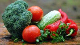 cibo sano e genuino