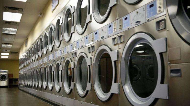 avviare una lavanderia franchising