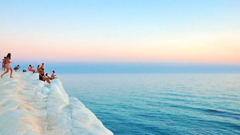 guida ai traghetti per la Sicilia