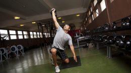 7 benefici dell'allenamento