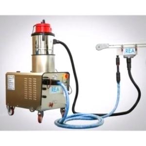 generatore vapore mobile