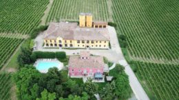 Resort nel monferrato