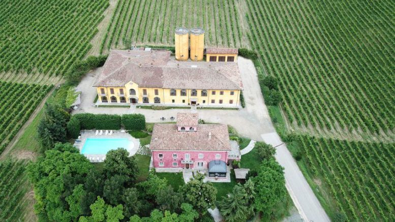 Resort nel monferrato