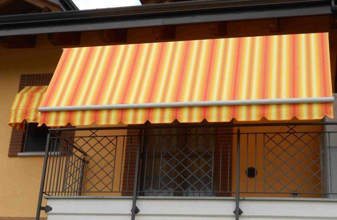 Tende da sole Torino