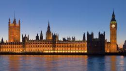 viaggi nel Regno Unito