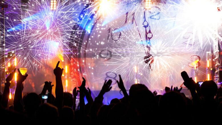 eventi e capodanno