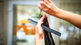 tagliarsi i capelli da soli