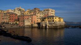 Genova, bellezza ligure