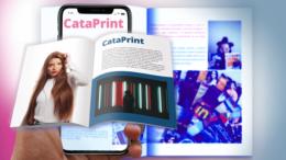 La realtà aumentata di CataPrint